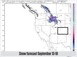 Colorado Weather Forecast Map by Two Storms On Tap Snow Likely On The High Colorado Daily
