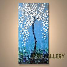 blue and white painting feng shui painting for home home painting