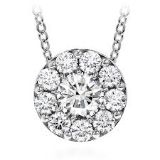 diamond necklace hearts images Fulfillment pendant necklace png
