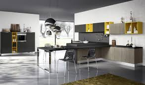 minimalist kitchen design ideas combined with a variety of