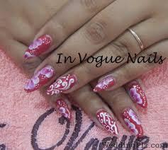 in vogue nails lajpat nagar part 2 south delhi nail art