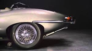 jaguar icon jaguar e type a timeless icon by auto storica barcelona youtube
