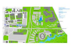 Und Campus Map Lehrstuhl Für Trainingswissenschaft Und Sportinformatik Contact