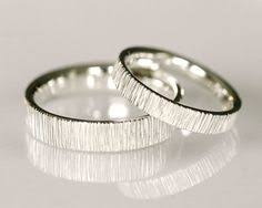 White Gold Wedding Rings by Original Wedding Rings With World Map These Rings Can Be Made