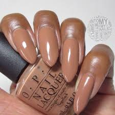 opi going my way or norway from the nordic collection awesome
