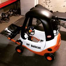 bobcat cozy coupe diy for the home pinterest cozy coupe