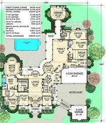 large luxury home plans large luxury house plans luxury home blueprints house floor plans