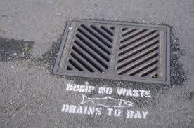 5 signs you have a drainage problem agundez concrete in san