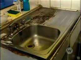 cleaning tips for kitchen kitchen cleaning tips youtube