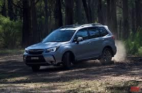 subaru off road car 2016 subaru forester xt premium review video performancedrive