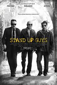 Tipos legales (Stand Up Guys) (2012) [Vose]