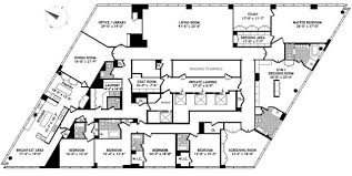 time warner center floor plan floorplan porn time warner penthouse is a very big deal curbed ny