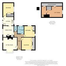 3 bedroom bungalow for sale in old coach road cross axbridge bs26