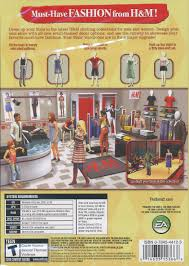 misc ea games knight discounts online store sims 2 h u0026m