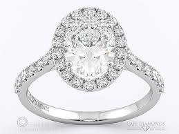 best platinum rings images 141 classic best oval halo pav cape town engagement ring cape jpg