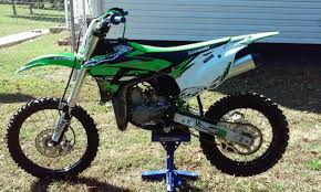 2002 kawasaki kx100 motorcycles for sale