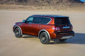 nissan armada sl for sale 2017 nissan armada pricing jumps to 45 395