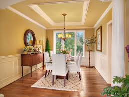 Yellow Dining Room Ideas 20 Yellow Dining Room Ideas For 2018