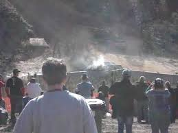 subaru rally of canberra mineshaft at 110km h youtube