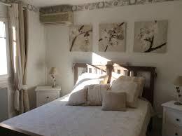 chambre avec dans le sud chambre avec une très bonne literie photo de villa plein sud