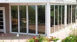 soundproof glass sliding doors sliding glass doors bifold glass doors los angeles tashman