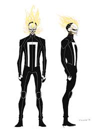 the unofficial ghost rider costumes suggestion thread page 15
