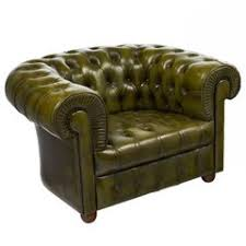 Leather Chesterfield Armchair Chesterfield Armchairs 25 For Sale At 1stdibs