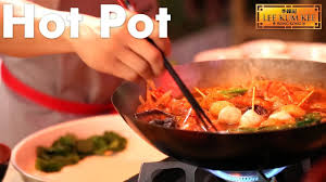 cuisiner wok traditional pot recipe by of wok