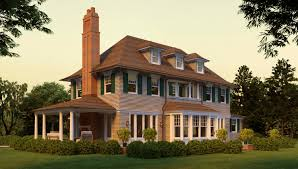 E Home Plans by Little Plains Road Shingle Style Home Plans By David Neff Architect