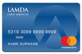 mastercard prepaid card card lamda card services