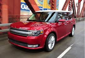Ford Flex Interior Pictures 2017 Ford Flex Interior New Car And Price