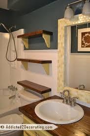 Build Floating Shelves by Diy Floating Shelves