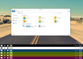 Make For Windows by Windows 10 Tp Color Full Theme For Windows 8 1 Cleodesktop Http