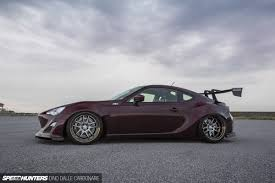 frs rocket bunny no cutting corners the weld fr s speedhunters
