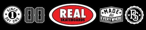 Blind Skate Logo Real Skateboards