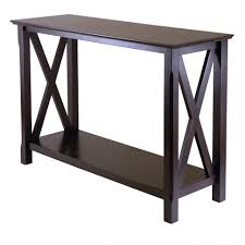 kitchen wonderful sofa side table console furniture hallway
