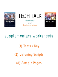 tech talk supplementary worksheets shape computing and