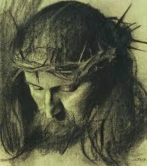 jesus drawings fine art america