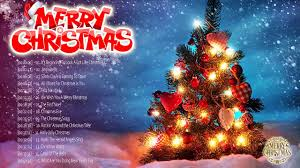 merry christmas greatest hits christmas songs best songs of