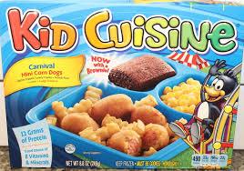 cuisine mini kid cuisine carnival mini corn dogs review