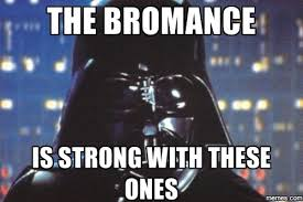 Bromance Memes - top ten tuesday 10 reasons i love the addicted series girl plus books