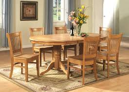 Light Oak Dining Room Sets Light Oak Dining Room Furniture Jcemeralds Co