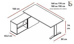 credence bureau bureau 170 cm excellent bureau 170 cm with bureau 170 cm gallery