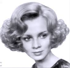 wetset hair styles 2284 best vintage hair images on pinterest thick hair haircut