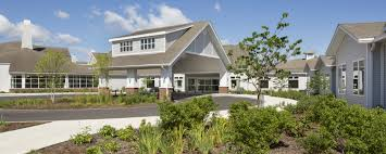 kendal at ithaca continuing care retirement community in central