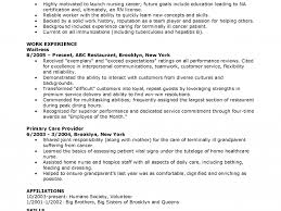 Sample Cna Resume With No Experience by Surprising Sample Resume For Cna 14 Cna Resume No Experience