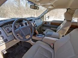 2009 ford f150 recalls 2009 ford f150 ford truck review automobile magazine