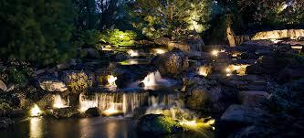 Outdoor Landscaping Lighting Landscape Lighting Outdoor Lighting Patio Lights Outdoor Landscape