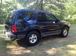 cheap ford explorer 2001 ford explorer sport all options great shape cheap truck