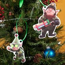 prep landing character ornaments disney family